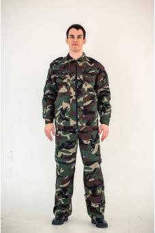 Летний костюм - Светогор